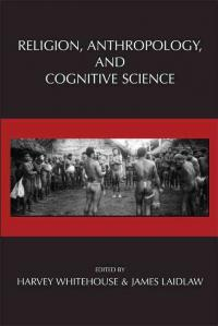 religion anthropology and cognitive science